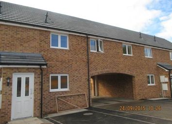 Thumbnail 1 bed flat to rent in Aberthaw Court, Alway, Newport