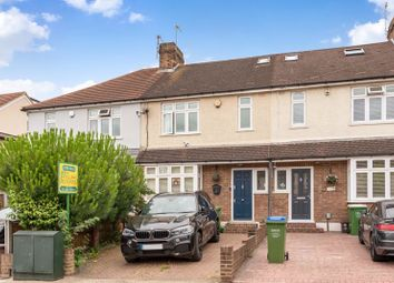 Thumbnail 4 bed terraced house for sale in Bradbourne Road, Bexley