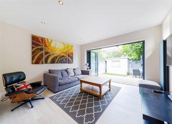 Thumbnail 3 bed end terrace house for sale in Queens Road, Morden