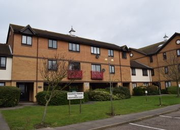 Thumbnail 2 bed flat to rent in Heybridge Court, Connaught Gardens East, Clacton On Sea