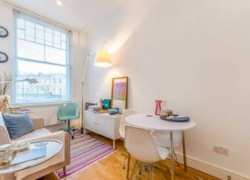 Thumbnail 1 bed flat to rent in Upper St, London