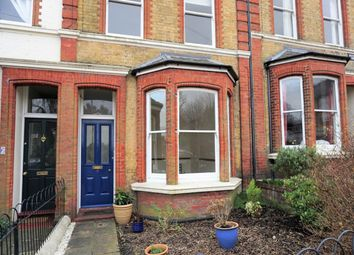 Thumbnail 2 bed flat to rent in Woodbury Park Road, Tunbridge Wells, Kent