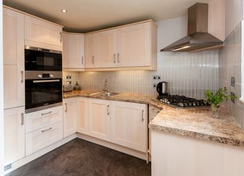 Thumbnail Flat to rent in North Hill, Highgate