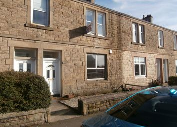 Thumbnail 1 bed flat to rent in South Mid Street, Bathgate