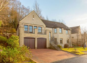 Thumbnail 5 bed property for sale in Cuguen Place, Lasswade