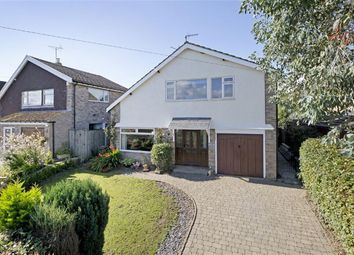 Thumbnail 3 bed detached house for sale in Brookfield, Hampsthwaite, Harrogate, North Yorkshire