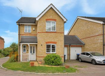 Thumbnail 3 bed property to rent in Mulberry Mead, Hatfield, Hertfordshire