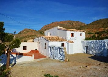 Thumbnail 4 bed country house for sale in Cortijo Mercedes, Oria, Almeria