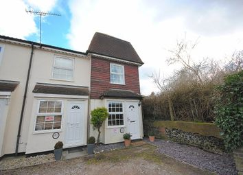 Thumbnail 2 bed detached house to rent in Bakers Court, Hockerill Street, Bishops Stortford