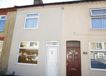 Thumbnail 3 bed terraced house for sale in Silver Street, Woodston