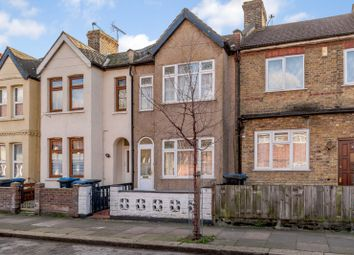 Thumbnail 3 bed terraced house for sale in Lyndhurst Road, London