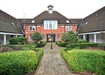 Thumbnail 2 bed flat for sale in Principal Court, Letchworth Garden City