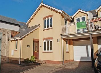 Thumbnail 3 bed mews house for sale in Fore Street, Sidmouth