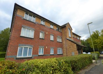 Thumbnail 2 bed flat to rent in Euston Grove, Ringwood