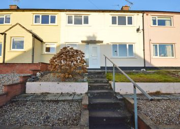 Thumbnail 3 bed terraced house to rent in Milner Mount, Penrith