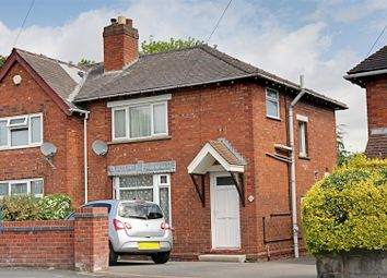 Thumbnail 3 bed semi-detached house for sale in Abbotts Street, Bloxwich, Walsall
