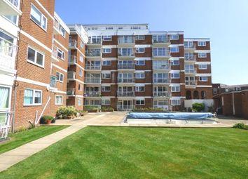 Thumbnail 2 bed flat for sale in Elmhurst Road, Gosport, Hampshire