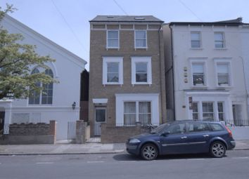 Thumbnail 2 bed flat to rent in Haldon Road, London