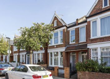 Thumbnail 5 bedroom terraced house for sale in Elm Grove Road, Barnes, London