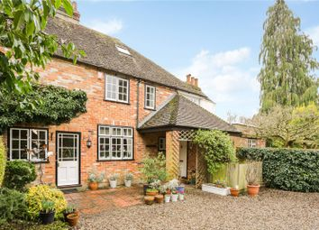 Thumbnail 4 bed property for sale in Church Road, Shaw, Newbury, Berkshire