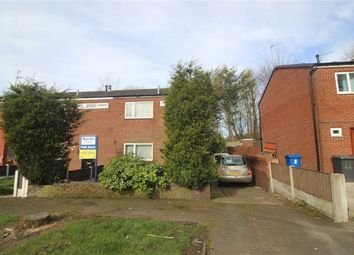 Thumbnail 2 bed terraced house for sale in Rathen Ave, Higher Ince, Wigan