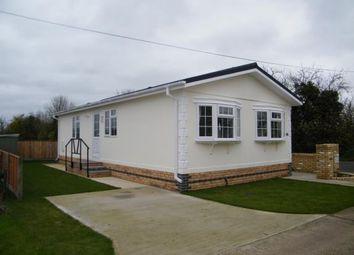 Thumbnail 2 bedroom bungalow for sale in Longstanton, Cambridge, Cambridgeshire