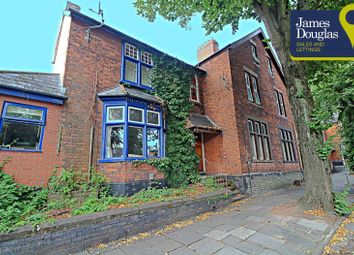 Thumbnail 2 bed flat for sale in Senghennydd Road, Cathays, Cardiff