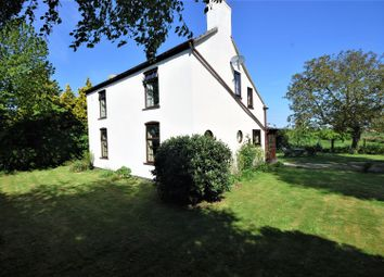 Thumbnail 4 bed detached house for sale in Glenside North, Pinchbeck, Spalding