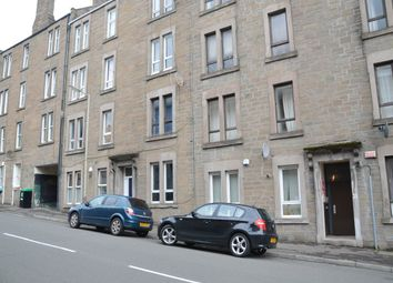 Thumbnail 2 bed flat to rent in Benvie Road, Dundee