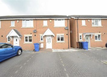 Thumbnail 3 bed property for sale in Failand Mews, Stanford Le Hope, Essex