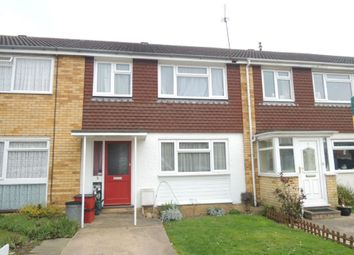Thumbnail 3 bed terraced house for sale in Ryde Avenue, Clacton-On-Sea