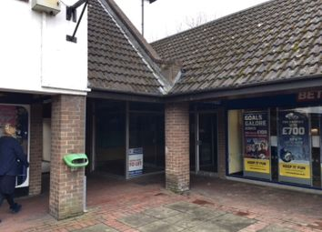 Thumbnail Retail premises to let in 21 Market Place, Mildenhall