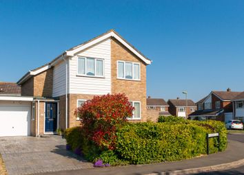 Cherwell Close, Abingdon OX14. 3 bed detached house for sale
