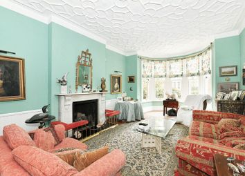 Thumbnail 10 bed semi-detached house for sale in Aberdare Gardens, South Hampstead, London