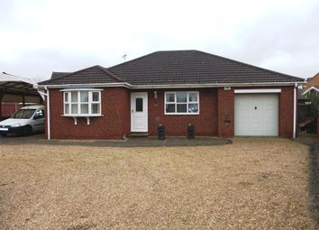 Thumbnail 2 bed detached bungalow for sale in Wisteria Way, Scunthorpe