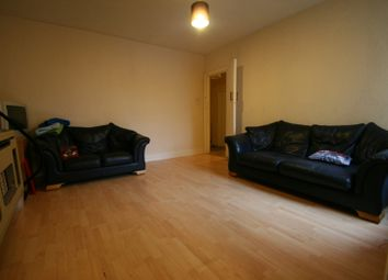 Thumbnail 3 bed flat to rent in Biddlestone Road, Heaton, Newcastle Upon Tyne