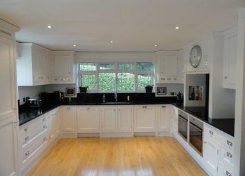 Thumbnail 4 bed detached house to rent in Bury Rise, Bovingdon, Hemel Hempstead, Hertfordshire