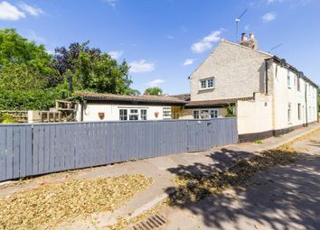 Thumbnail 2 bed terraced house for sale in Narborough Road, Pentney, King's Lynn