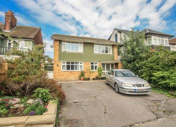 Thumbnail 3 bed property for sale in Crowstone Avenue, Westcliff-On-Sea