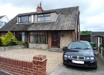 Thumbnail 3 bed property for sale in Fordstone Avenue, Preesall