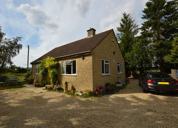 Thumbnail 2 bed detached bungalow for sale in Badgeworth Road, Cheltenham