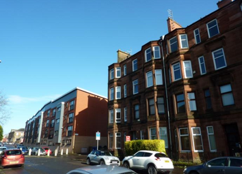 Thumbnail 1 bed flat to rent in Avenuepark Street, Glasgow