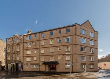 Thumbnail 1 bedroom property for sale in 39/21 Homecrag House, East Crosscauseway, Edinburgh