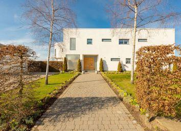 Thumbnail 5 bed detached house for sale in 9 Castle Gogar Rigg, Edinburgh