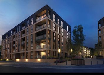 "Thumbnail 1 bed flat for sale in ""Fuchsia House - Plot 3"" at Bessant Drive, Kew, Richmond"