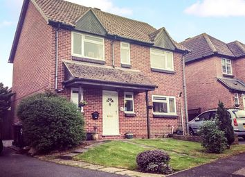 Thumbnail 4 bed detached house for sale in Greenacres Drive, Hailsham, Hailsham