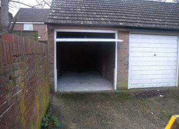 Thumbnail Parking/garage to let in Benchfield Close, East Grinstead