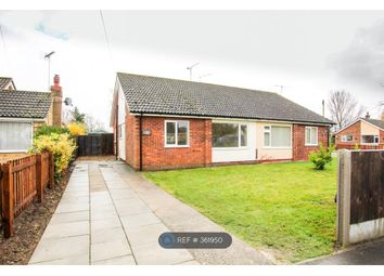 Thumbnail 2 bed bungalow to rent in St. Edmund Road, Weeting, Brandon