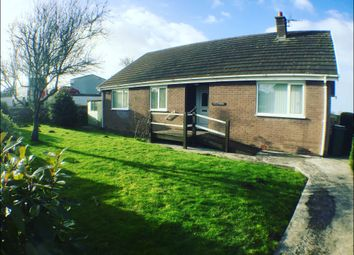 Thumbnail 3 bed bungalow to rent in Ffosyffin, Aberaeron
