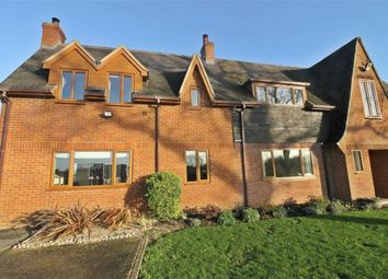 Thumbnail 2 bed cottage to rent in Lodge Farm, Spring Lane, Olney